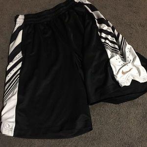 Nike Sequalizer Shorts